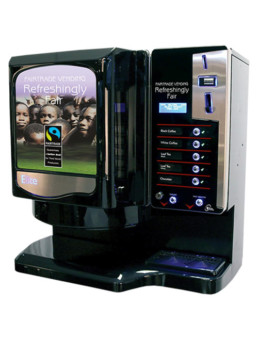 Fairtrade Elite Drinks Machine