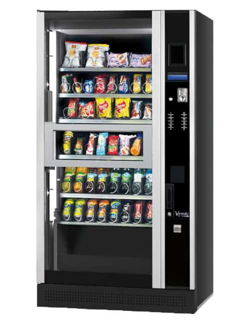 Food Vending Machines Derby - trusted